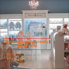Китай Nice fashion popular retail Kids Clothing Store interior design завод
